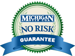 Michigan Bulb No Risk Guarantee